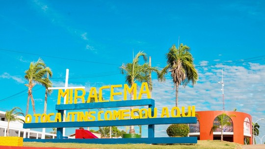 Prefeitura de Miracema retoma toque de recolher por 15 dias prorrogáveis