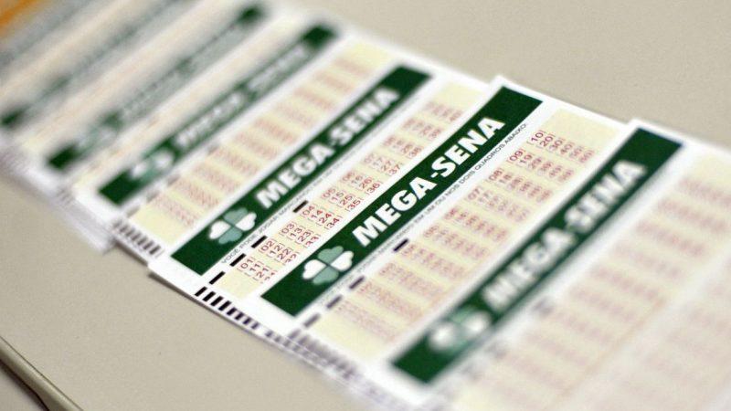 Mega-Sena sorteia prêmio acumulado de R$ 33 milhões nesta quarta, 19