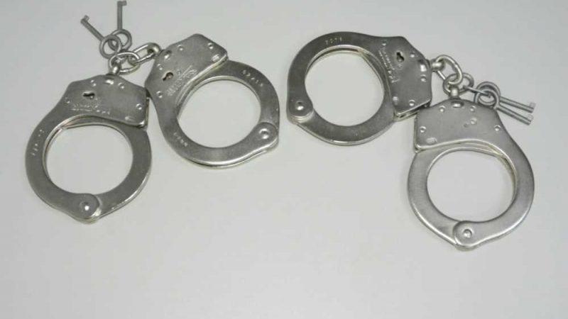 Homem é preso por tentativa de homicídio e Polícia descobre extensa ficha criminal com 8 crimes