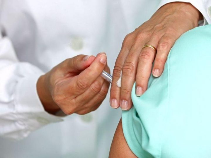 Palmas amplia vacinação contra Covid-19 para todos os profissionais de ensino
