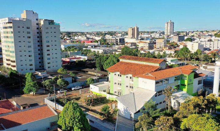 Novo decreto atualiza medidas de contenção da covid-19 em Araguaína