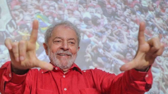 Farsa contra Lula desmascarada: STF decide pela suspeição de Moro
