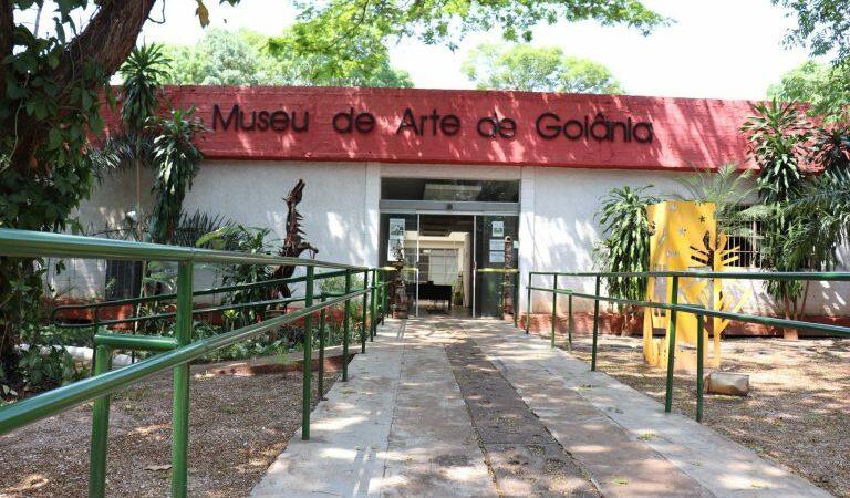 Artistas Plásticos de Goiânia podem se inscrever em edital para exposição online de artes plásticas
