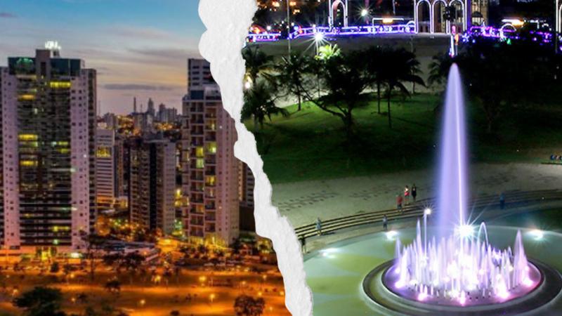 Goiânia e Palmas estão entre capitais com melhor situação fiscal do País