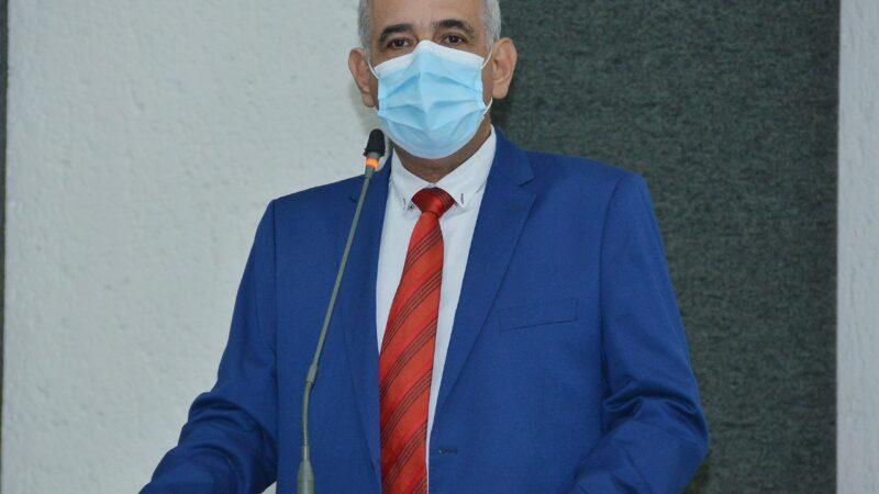 Zé Roberto pede mudança no edital de concessão da BR 153 para que duplicação chegue ao Tocantins