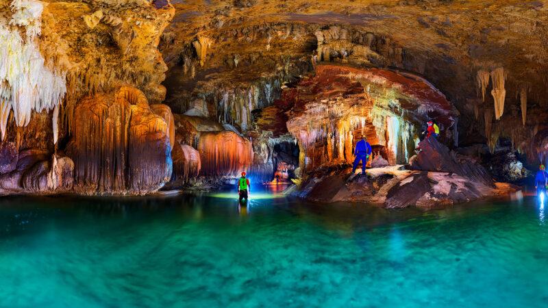 Terra Ronca pode se tornar Patrimônio Natural Mundial
