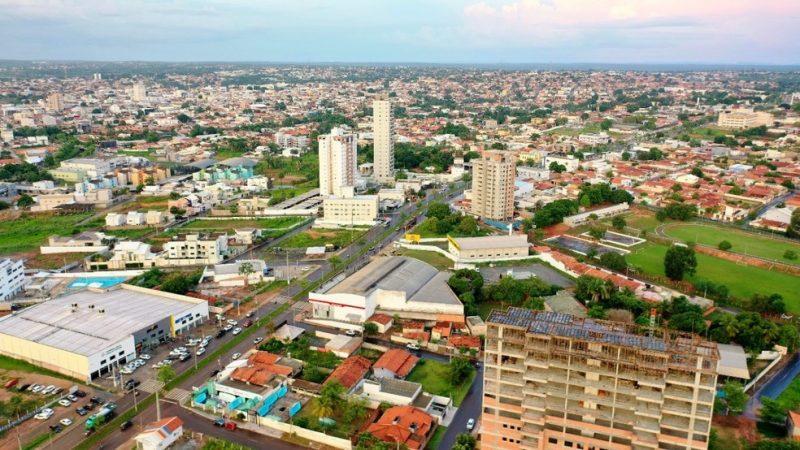 Em Araguaína, se inicia vacinação contra covid-19 em pessoas entre 40 e 59 anos com comorbidades ou deficiência permanente