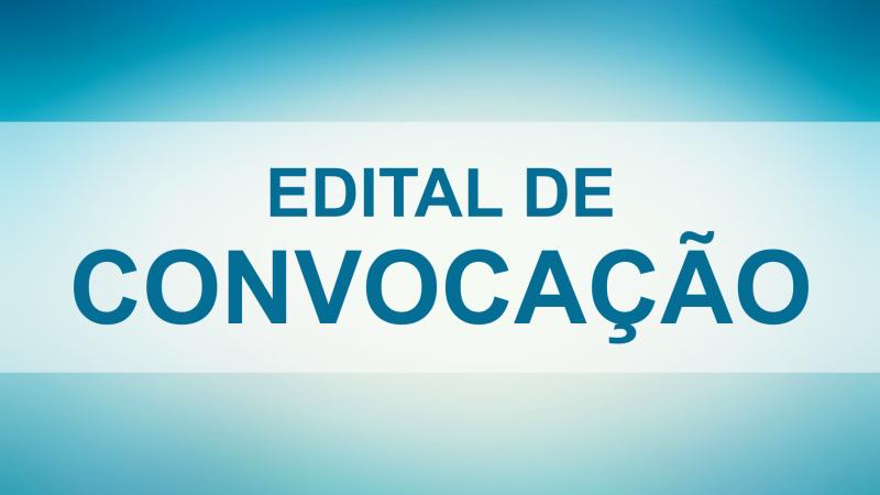SINDARE convoca filiados para Assembleias Geral Ordinária e Extraordinária