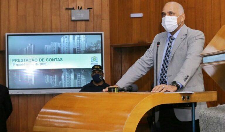 Prefeito de Goiânia anuncia novo Refis ainda para este ano