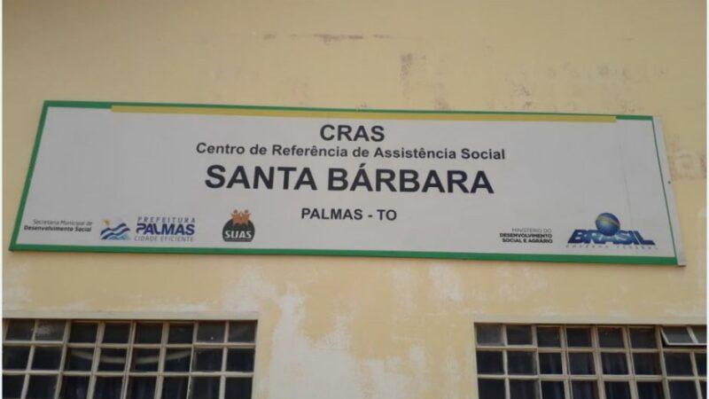 Com atendimento suspenso hoje, Cras Santa Bárbara retoma atividades nesta sexta, 28, em novo endereço