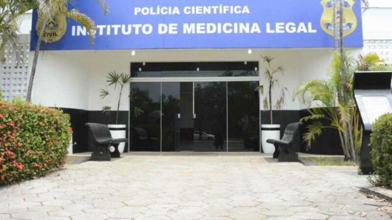 Corpo de homem encontrado em Couto Magalhães aguarda identificação no IML de Palmas