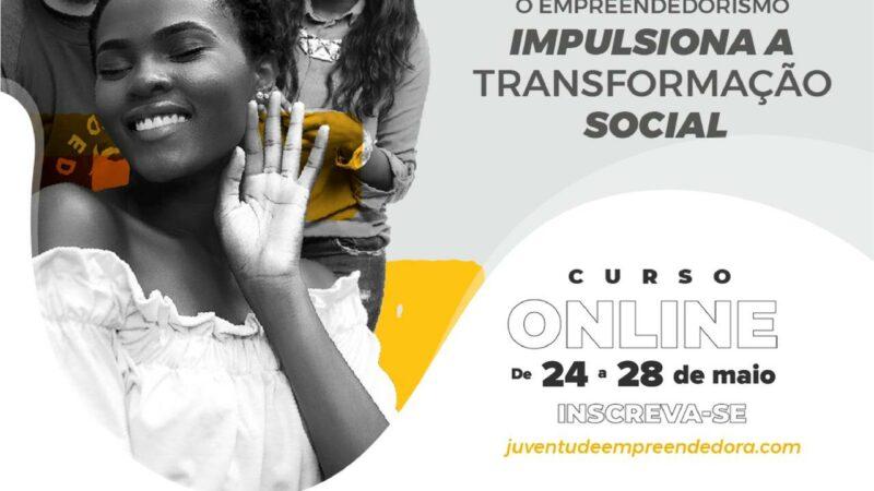 Aberta as inscrições para 2ª edição do programa Juventude Empreendedora