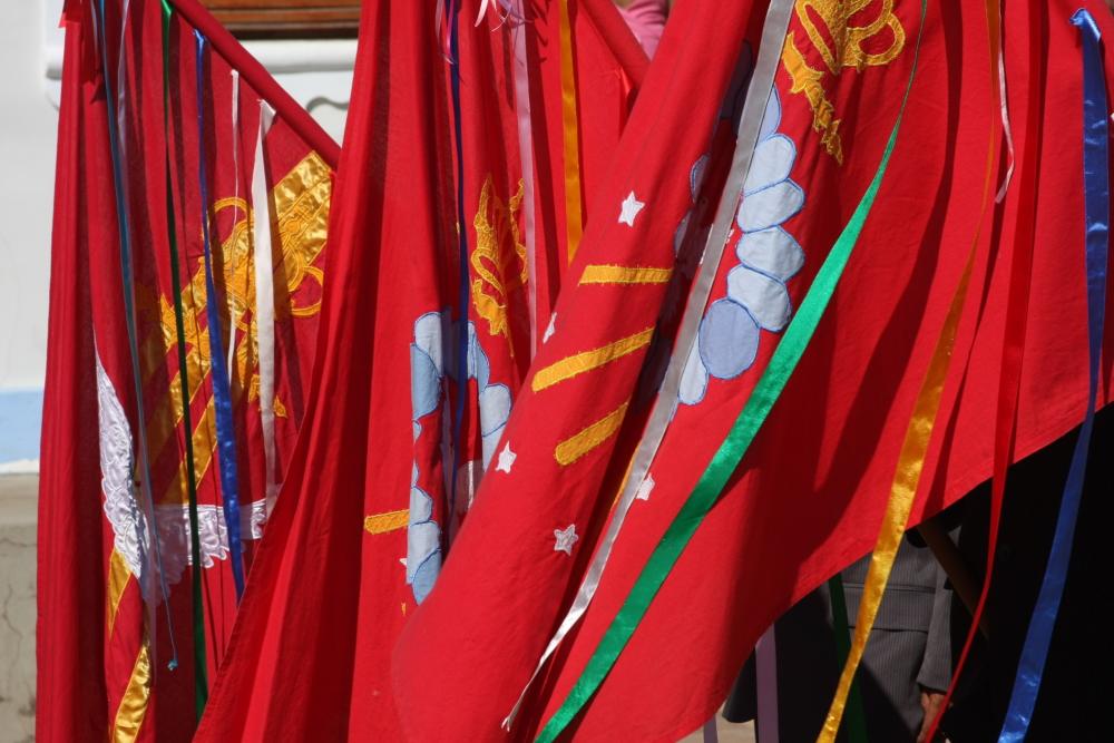 Natividade mantém tradição do Encontro das Folias com ato simbólico