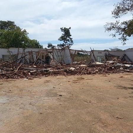 Deputado Zé Roberto Lula se compromete em ajudar na luta pela vida das famílias da Jacutinga