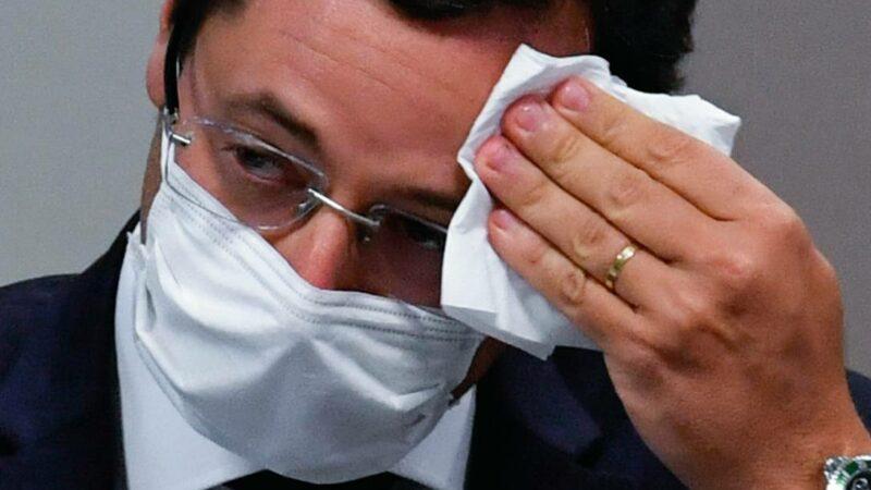 Revolta e vergonha: Os sentimentos da CPI da Covid desta semana