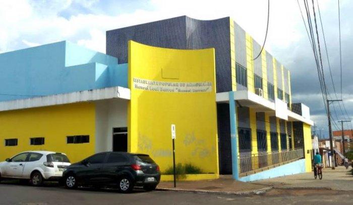 Enoque Neto solicita esclarecimentos sobre fechamento do Restaurante Popular e pede sua reabertura urgente com valores populares por refeição