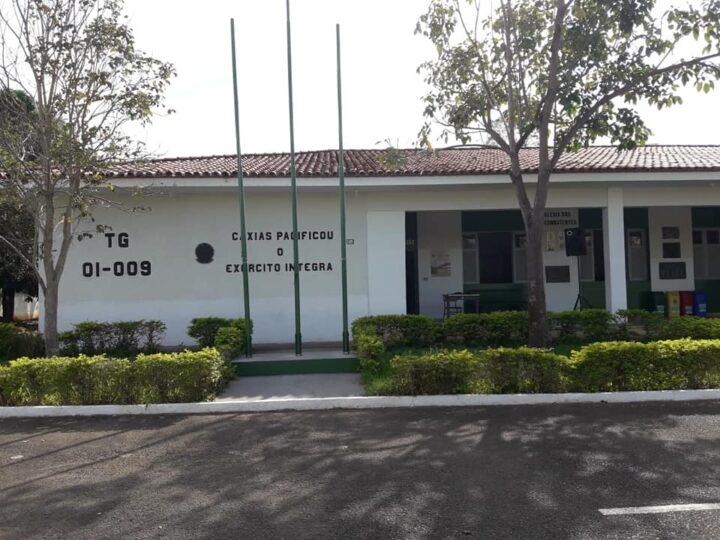 Após ataque a educação pública, Sintet pede remoção da Chefia de Instrução do Tiro De Guerra, em Miracema