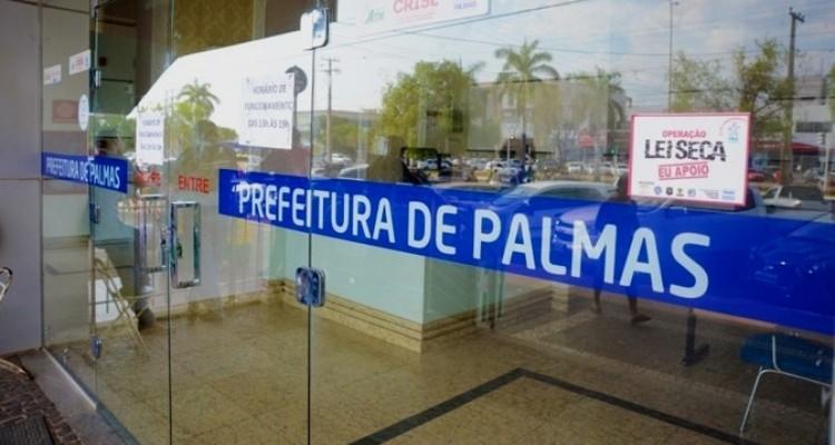 Prefeitura de Palmas retoma atendimento presencial nesta quarta. Veja como agendar