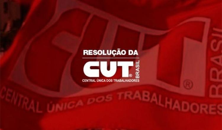 CUT reforça luta por vacina, SUS, auxílio de R$ 600 e fora Bolsonaro