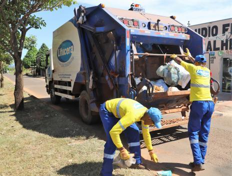 Em Araguaína, prazo para pagamento da taxa de lixo com 10% de desconto se encerra essa sexta, 18