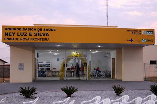 Em Gurupi, UBS Nova Fronteira passa a ser de atendimento exclusivo à Covid-19